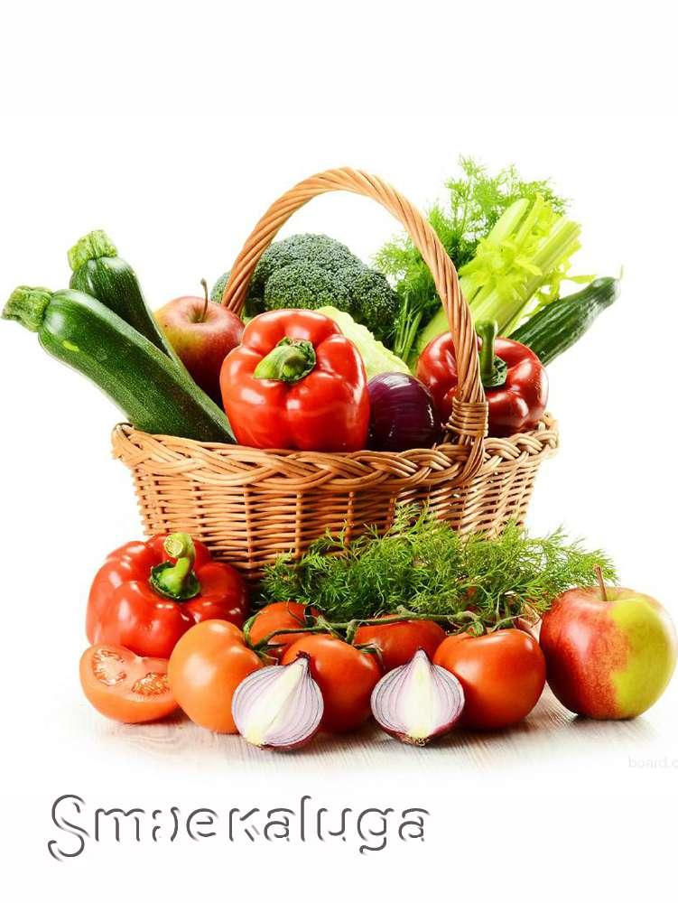В предстоящие выходные Этномир соберет вегетарианцев