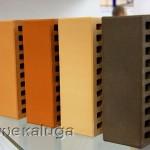 На выставке представлены строительные материалы калуга