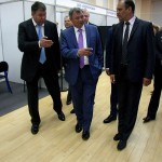 Выставку посетил губернатор области Анатолий Артамонов калуга