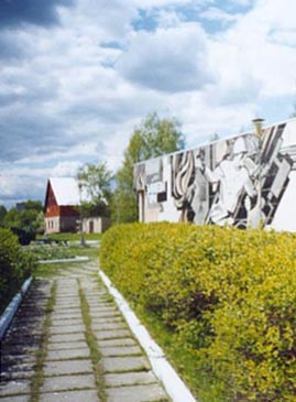 Деревням Зайцева Гора и Цветовка присвоили звание «Рубеж воинской доблести»