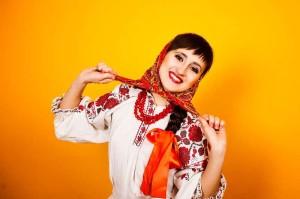 Певица Татьяна Мосина калуга