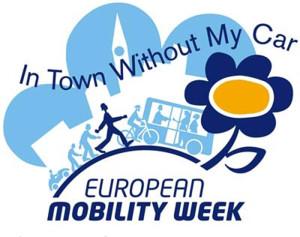 Европейская Неделя мобильности калуга