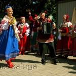 """Карнавальное шествие """"Виват, карнавал!"""" калуга"""