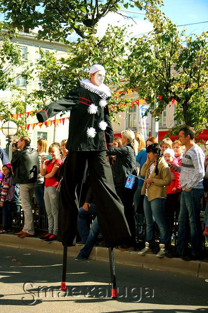 Куклы господина Пэжо, Цветочный вернисаж, Фото-сушка — в программе празднования Дня города будут новинки и традиционные мероприятия