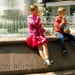 День города 2014 калуга