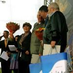 Поздравление калужских пар, проживших в браке 50 лет калуга