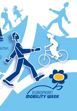 Калужская область примет участие во «Всемирном дне без автомобиля»