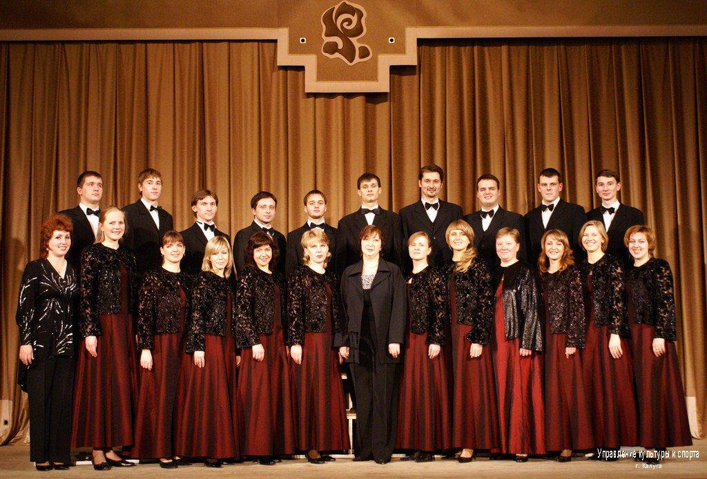 2 апреля Муниципальный камерный хор отметит 15-летие: артисты споют лучшее и любимое и попробуют себя новом жанре