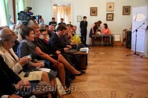 Участники Координационного совета