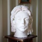 Скульптура Александра Лондарева калуга
