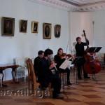Музыкальный концерт калуга