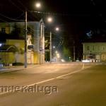 Улица Пушкина калуга