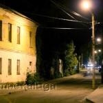 Улица Первомайская калуга