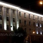 Улица Кирова калуга