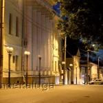 Улица Достоевского калуга