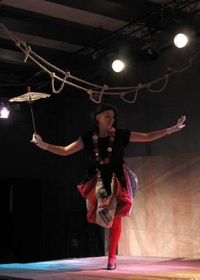 Трагикомедия «Оркестр Титаник» в Калужском областном драматическом театре