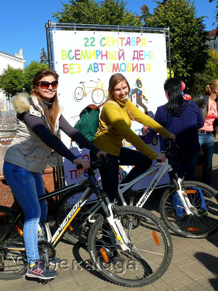 Итоги Европейской недели мобильности в Калужском регионе