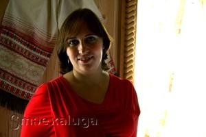 Вероника Гелюх, автор работ калуга