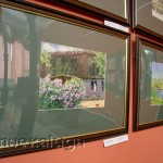 В экспозиции выставки калуга