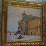 Выставка, посвященная 700-летию Сергия Радонежского калуга