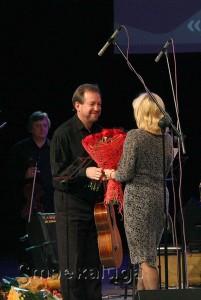"Юбилейный концерт ""Мой Мир гитары"" калуга"