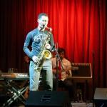 Роман Азатов (саксофон) калуга