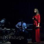 «Jazzatov Band» в Анастасия Бирюкова в калуге