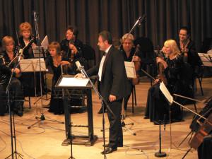 Муниципальный камерный оркестр калуга