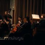 Калужский муниципальный камерный оркестр и аккомпаниатор(солистка Дома музыки) Виктория Тантлевская калуга