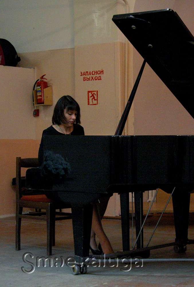 II Международный конкурс «Композитор XXI века» собрал в Калуге современных композиторов и исполнителей