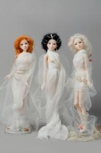парад звездных кукол калуга