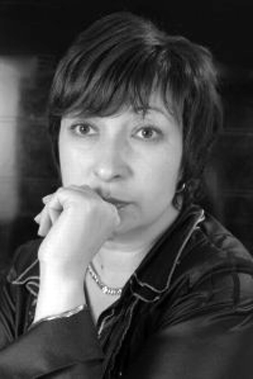 Маргарита Кулаева: «И октябрь, и ноябрь насыщен премьерами»