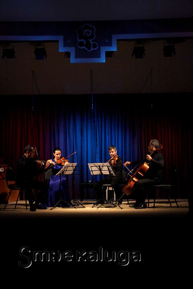 Лауреаты II конкурса «Композитор XXI века» сыграли на осеннем фестивале «Мир гитары»