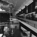 Экскурсия по музею (1969 год) калуга
