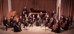 Калужский муниципальный камерный оркестр калуга