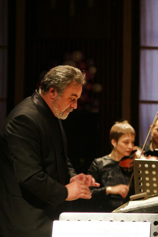 Калужскому камерному муниципальному оркестру исполнилось 18 лет