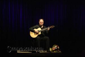 Питер Фингер на сцене Калужского Дома музыки калуга