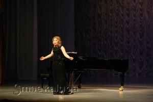 Эльвина Калмыкова (Екатеринбург). Дипломант конкурса калуга