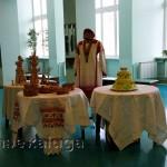 Выставка-ярмарка народных промыслов в фойе филармонии калуга