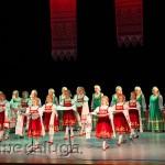 """Гала-концерт фестиваля """"Поёт село родное"""" калужская филармония"""