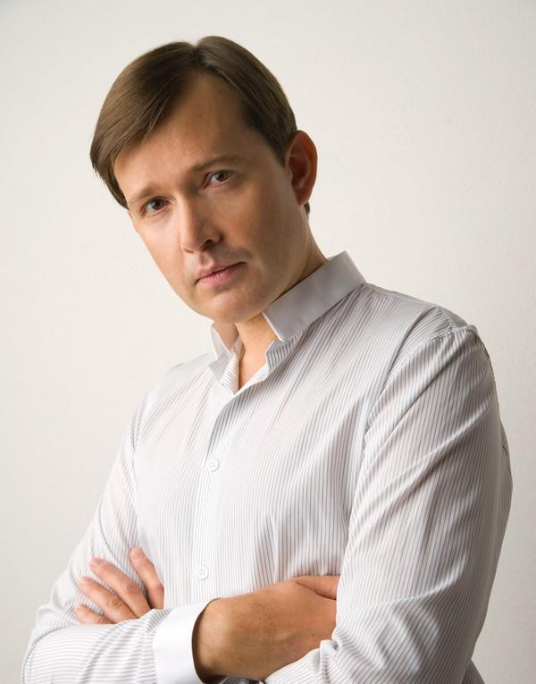Олег Погудин в Калужской областной филармонии