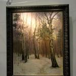 Картина Александра Шилова калуга