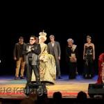 Игорь Дадиани (а также актеры калужских театров в его костюмах) калуга