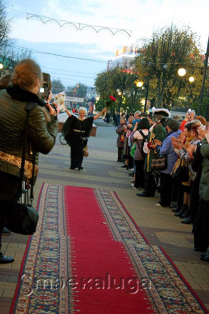 4 и 5 сентября калужан и гостей города приглашают на кинофорум «Угра»