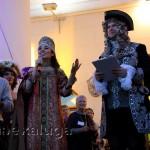 Ведущие фестиваля калуга