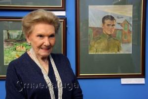 Ольга Николаевна Куликовская-Романова калуга
