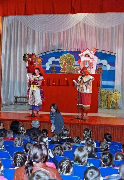 Фестиваль «Дорогою добра» стал импульсом для развития кукольных театров Калужской области