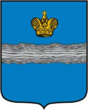Герб Калуги 1777 года калуга