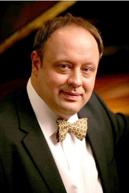 Калужский молодёжный симфонический оркестр сыграет вместе с Александром Гиндиным