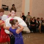 Фестиваль «Танцующая школа» в калуге